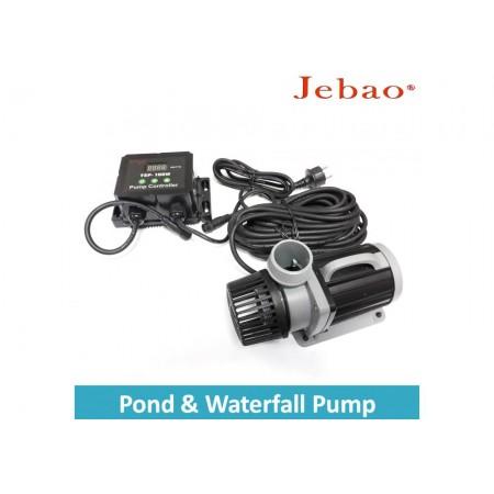 Насос прудовый с регулятором мощности TSP-10000