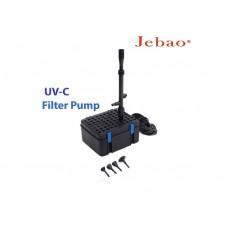 Фильтр подводный UFP-1000 с УФ лампой 9Вт