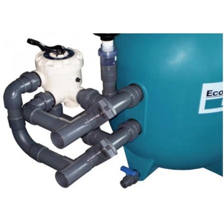Байпас к фильтру биоочистки Econobead 40-50-60