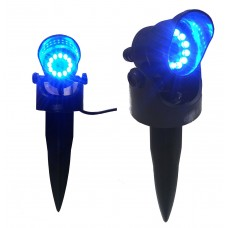 Подсветка для фонтана AquaFall QL41C 1W LED (RGB) разноцветная