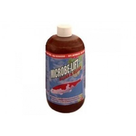 Microbe-lift Clean & Clear 500ml