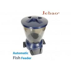 Кормушка автоматическая для кормления рыб в пруду Fish Feeder