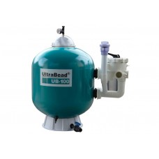 Фильтр биоочистки Ultra-Bead filter UB100