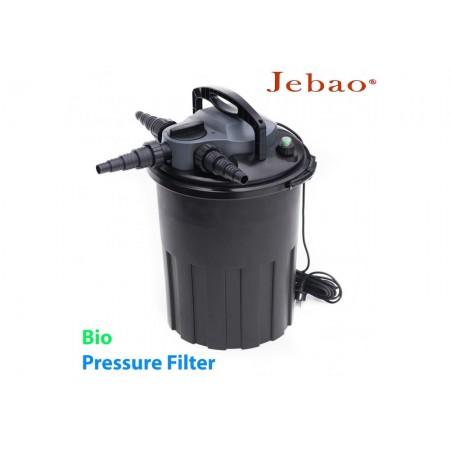 Фильтр напорный для пруда CBF-12000 с УФ 24Вт