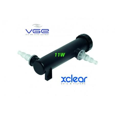 Комплект лампы UV-C Economy 11 Watt