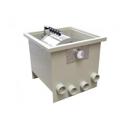 Фильтр барабанного типа, мех. очистки ProfiDrum Eco 65/40 (шт.)