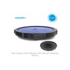 Диффузор (распылитель) воздушный дисковый ADD 300 мм силикон