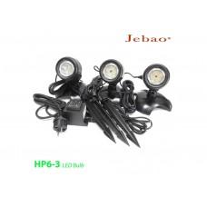 Светильник для пруда HP6-3