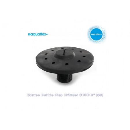 Диффузор (распылитель) воздушный дисковый Course Bubble Disc Diffusers CBDD 80 мм