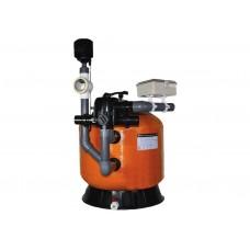 Фильтр прудовый КОК-80F (Qmax = 35м3/ч)