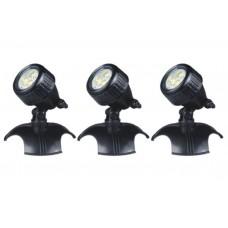 Светильник для пруда VHP3-3