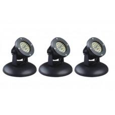 Светильник для пруда VPL3LED3