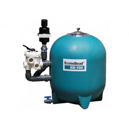 Фильтр биоочистки EconoBeadfilter EB100