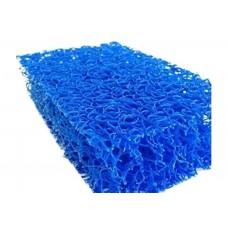 Наполнитель Matala PPC filter Matting 1,2м х 1м х 4см голубой