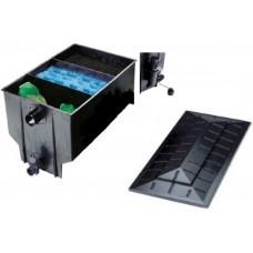 Фильтр 3-х камерный Chamberfilter 330L/20m3 с UV-C лампой 11W