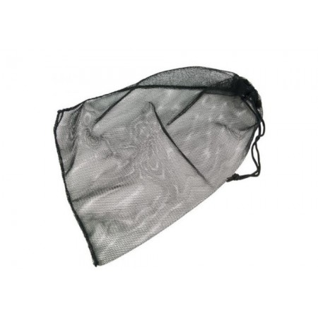 Сетка-мешок с завязкой 45x30см