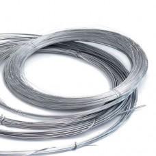 Вязальная проволока для габионов 2,7 мм оцинкованная
