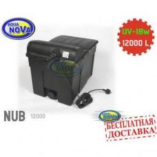 Проточный фильтр AquaNova NUB-12000 УФ - лампа 18W
