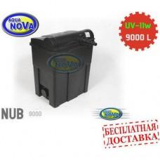Проточный фильтр AquaNova NUB-9000 УФ - лампа 11W
