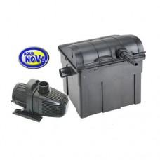Комплект фильтрации для пруда AquaNova 4000