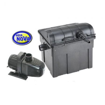 Комплект фильтрации для пруда AquaNova 7500