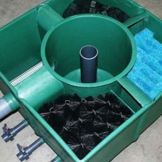 Проточный фильтр для пруда Center-Vortex 30 000