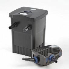 Комплект фильтрации Oase FiltoMatic CWS 3000