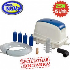 Аэратор для прудов и водоемов AquaNova NAP-45s (комплект)