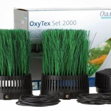 Аэратор для пруда OASE OxyTex CWS SET 2000