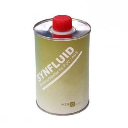 Очиститель для ПВХ пленки Synfluid 500ml