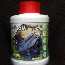 Клей для прудовой пленки ПВХ FoliColl 500ml