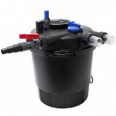 Напорный фильтр AquaFall CPF-20000 УФ - лампа 36W