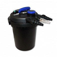 Напорный биофильтр AquaFall CPF-250 УФ - лампа 11W