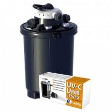 Напорный фильтр Clear Control 100 SE 120 М3