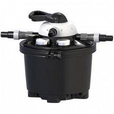 Напорный фильтр Velda Clear Control 25 UV-C 9W