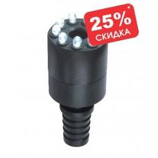Светильник для фонтана кольцевой AquaFall LR-WS12W 2W LED белый холодный