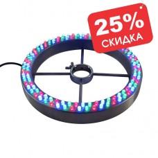 Светильник для фонтана кольцевой AquaFall LR-A60C 5W LED (RGB) разноцветный