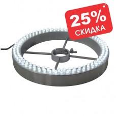 Светильник для фонтана кольцевой AquaFall LR-A60W 5W LED белый холодный
