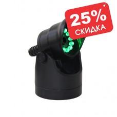Светильник для пруда фонтана AquaFall QL41C 1W LED (RGB) разноцветный